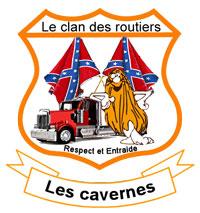logo le clan des routiers